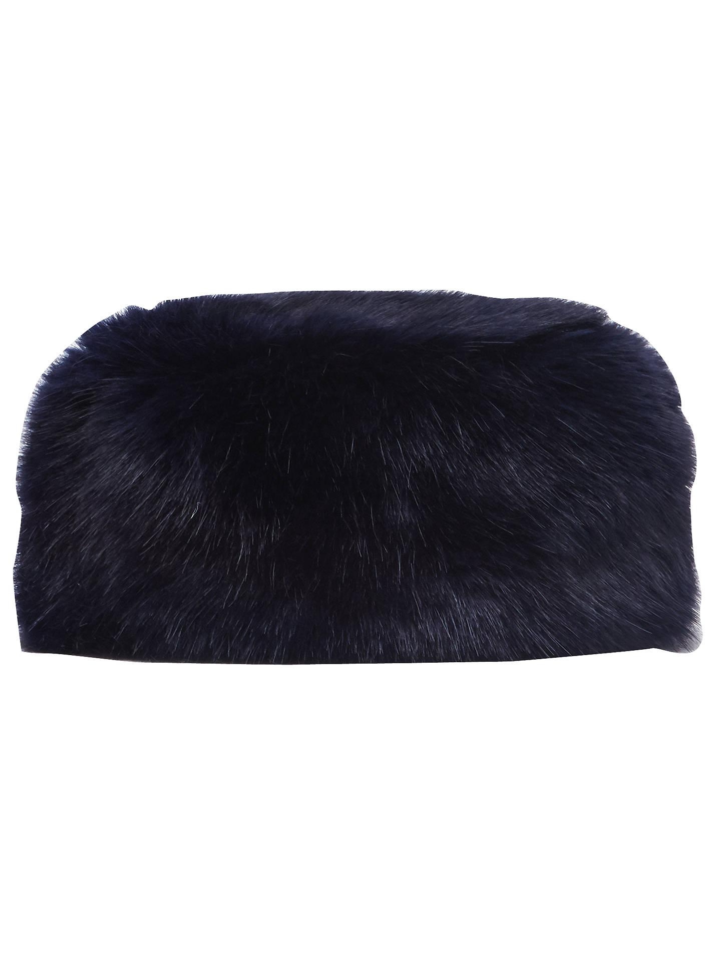 e4563ca042b Buy Reiss Elm Faux Fur Hat