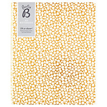 Buy Busy B A5 Sectioned Notebook Online at johnlewis.com