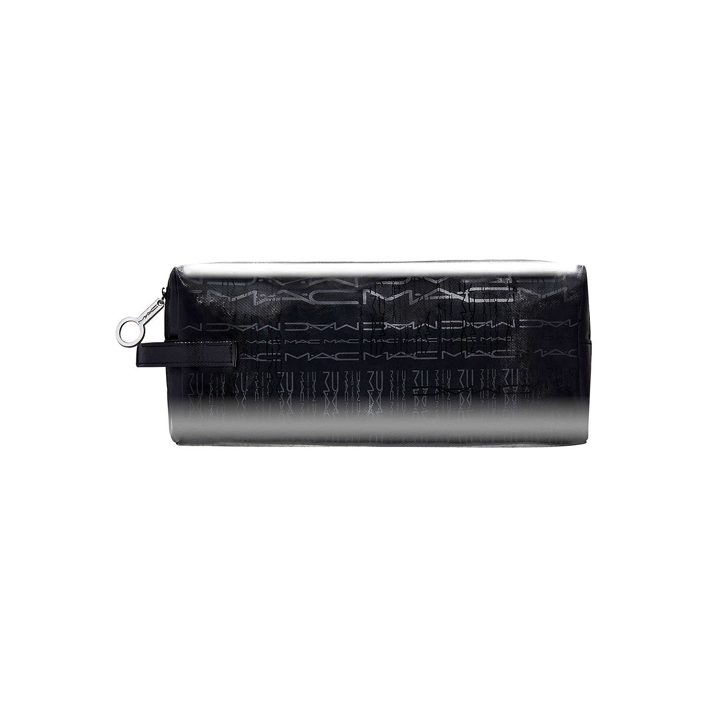 BuyMAC Signature Rectangle Medium Wash Bag, Black Online at johnlewis.com