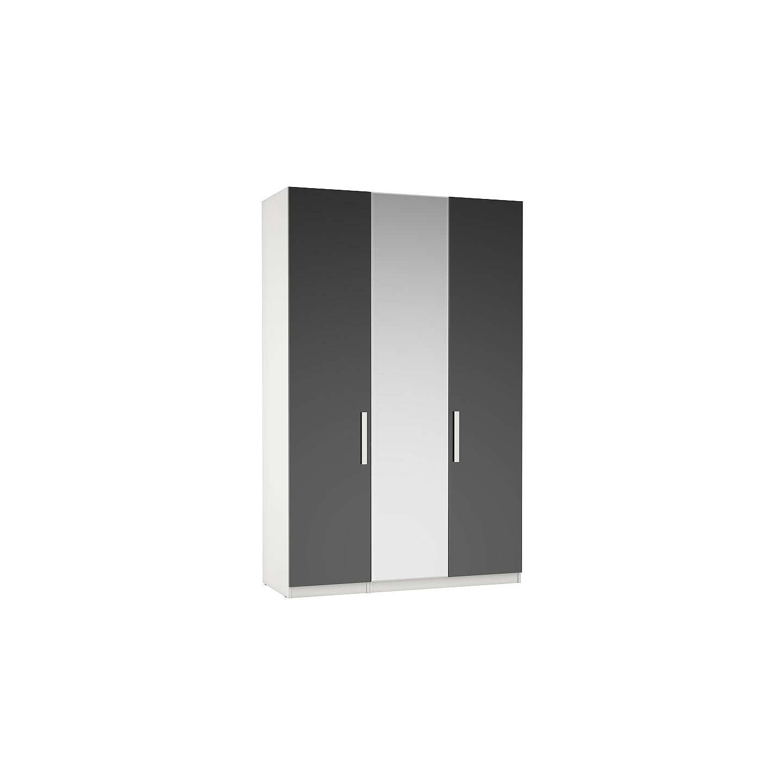 amazon shelf light lockable unit home storage file document doors cupboard kitchen cabinet filing office dp grey metal uk compartments flatpack co wardrobe