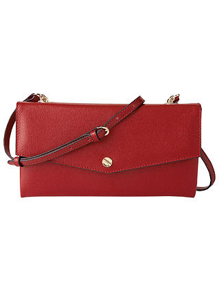 john lewis red womens evening tote and clutch bags