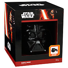 Buy Star Wars Darth Vader Storage Head Online at johnlewis.com