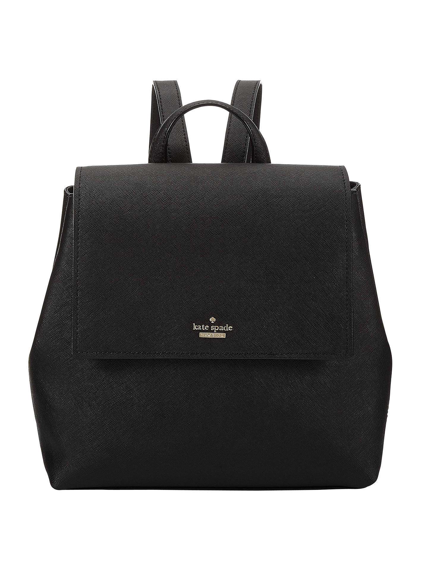 1a4c79c89d kate spade new york Cameron Street Small Neema Leather Backpack ...