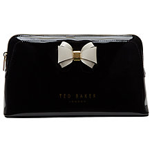 Buy Ted Baker Abbie Wash Bag Online at johnlewis.com