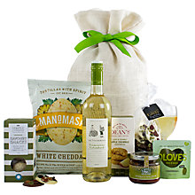 Buy Tasty Treats Hamper Online at johnlewis.com