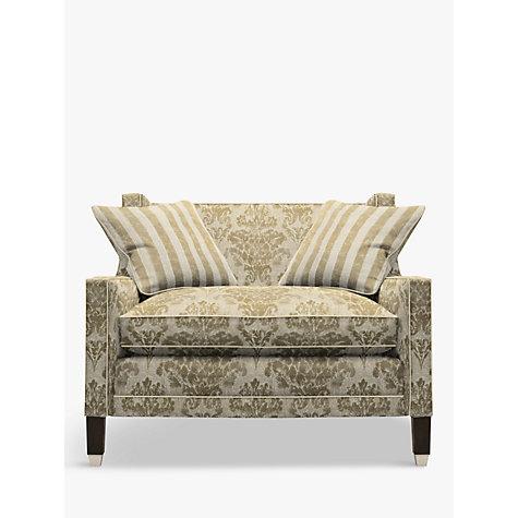Buy Duresta Grayson Reading Chair, Umber Leg Online At Johnlewis.com ...