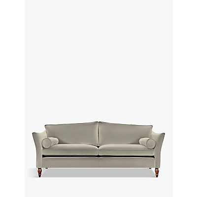 Duresta Vaughan Grand 4 Seater Sofa, Umber Leg