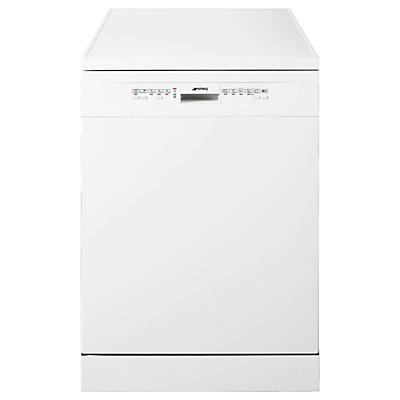 Smeg LV612 Freestanding Dishwasher