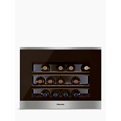 Miele KWT6112iG ED Integrated Wine Cabinet
