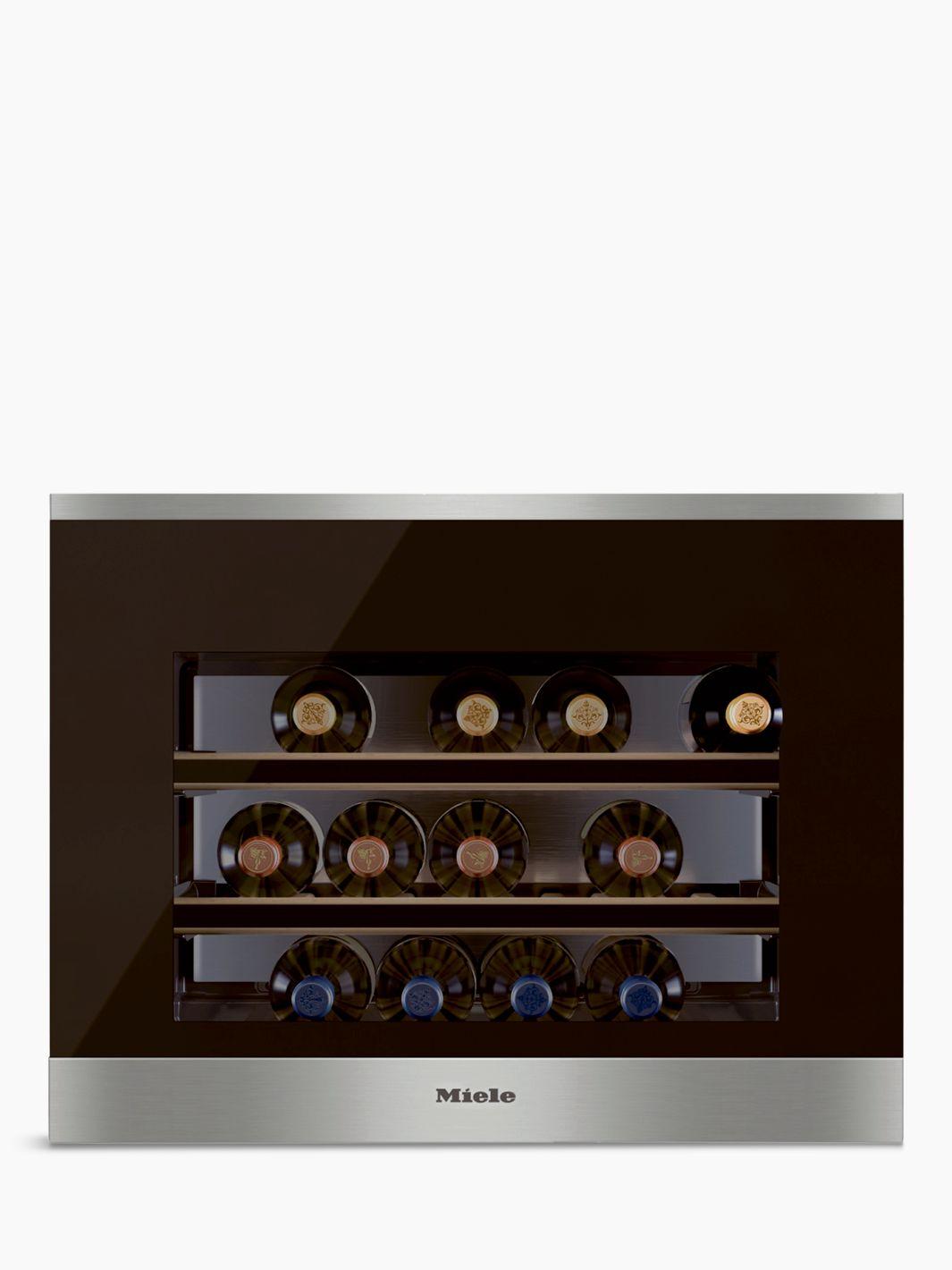 Miele Miele KWT6112iG ED Integrated Wine Cabinet