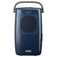 Buy De'Longhi DEX10 Dehumidifier Online at johnlewis.com