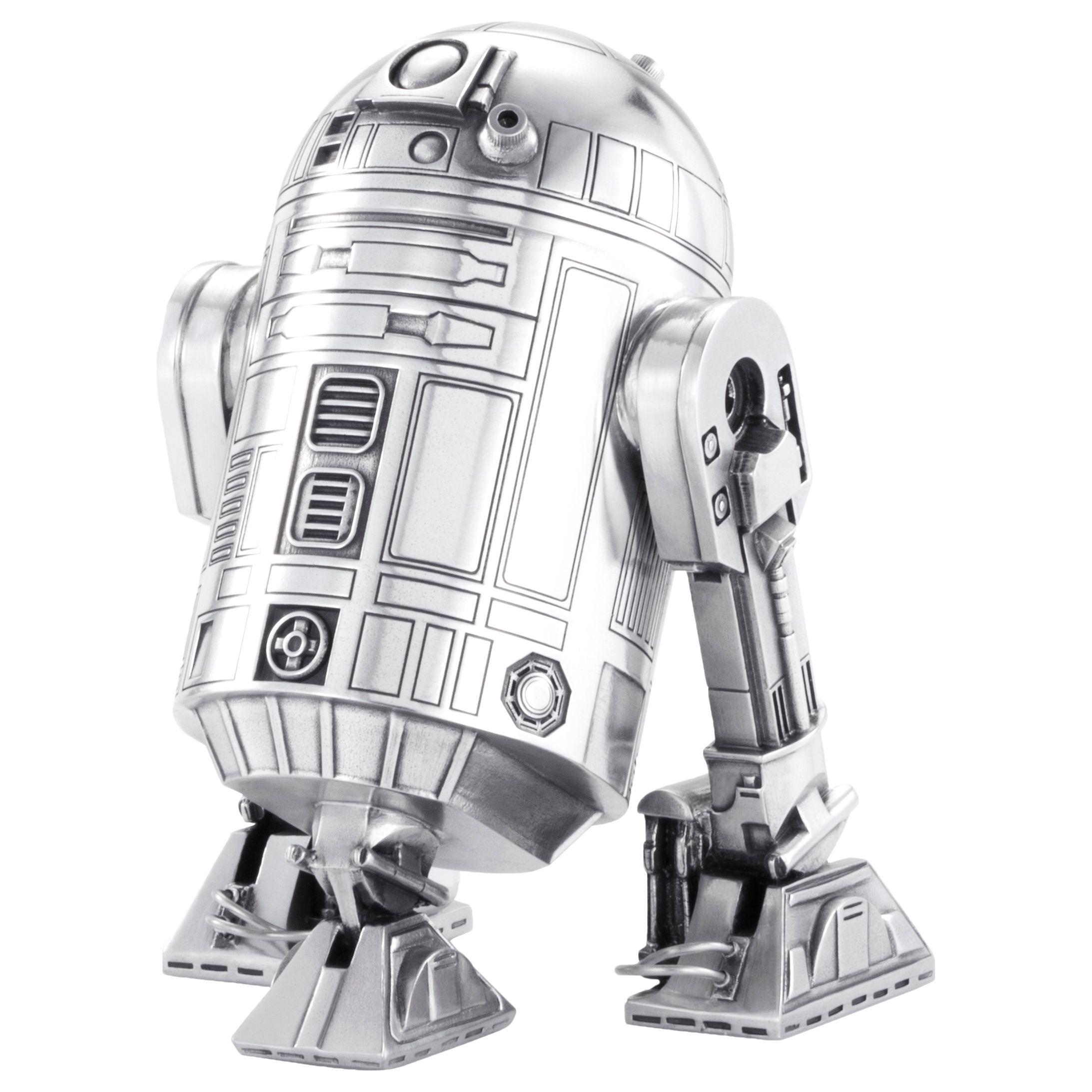 Royal Selangor Royal Selangor Star Wars R2-D2 Canister