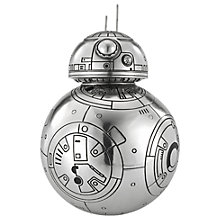 Buy Royal Selangor Star Wars BB8 Canister Online at johnlewis.com