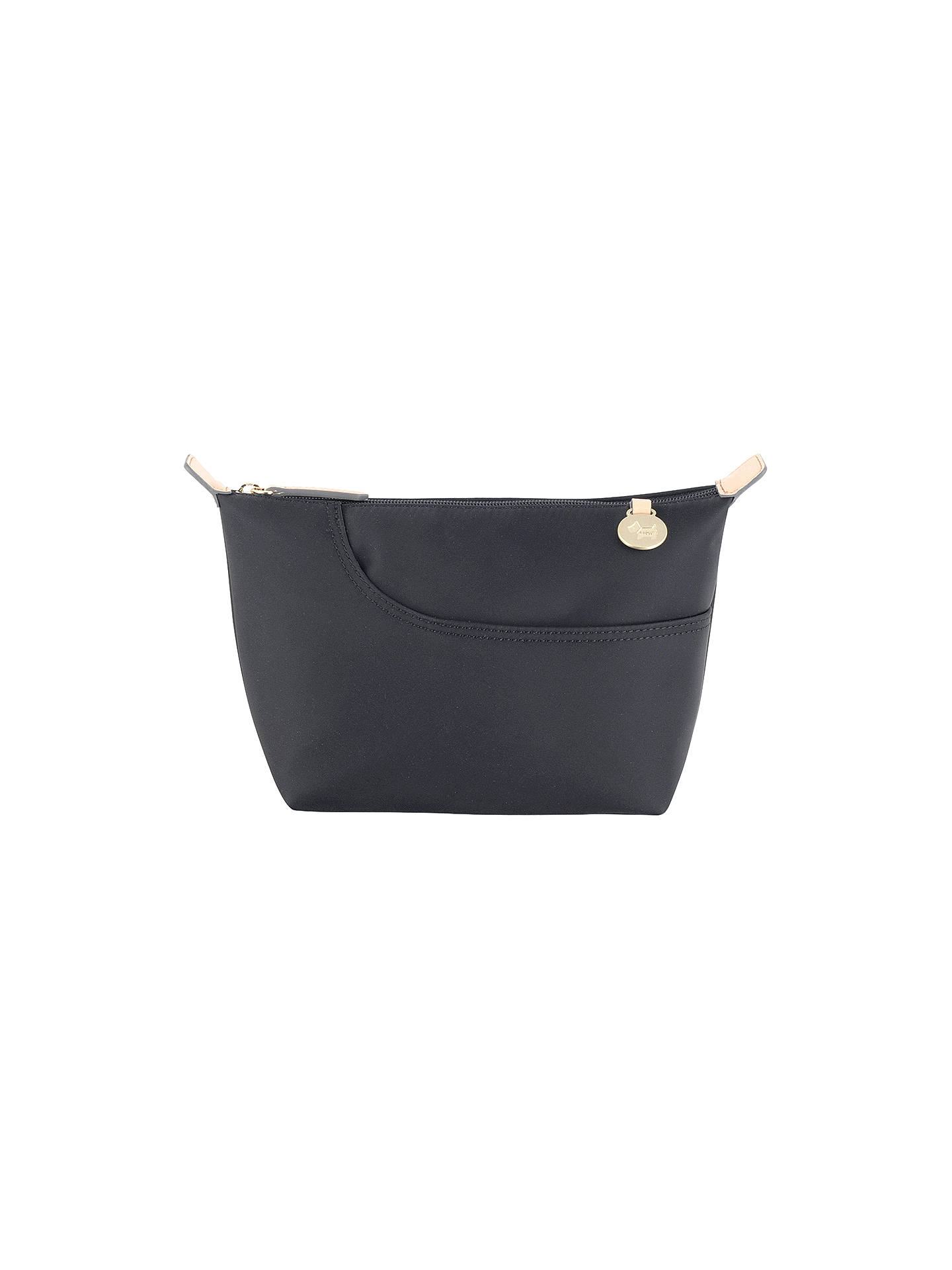 40034f5a0d Radley Pocket Essentials Medium Makeup Bag at John Lewis   Partners