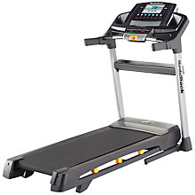 Buy NordicTrack T23 Treadmill, Grey/Black Online at johnlewis.com