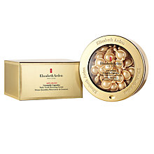 Buy Elizabeth Arden Advanced Ceramide Capsules Daily Youth Restoring Serum (60) Online at johnlewis.com
