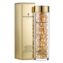 Buy Elizabeth Arden Advanced Ceramide Capsules Daily Youth Restoring Serum (90) Online at johnlewis.com
