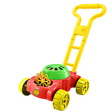 Buy Double Bubble Electronic Bubble Mower Online at johnlewis.com