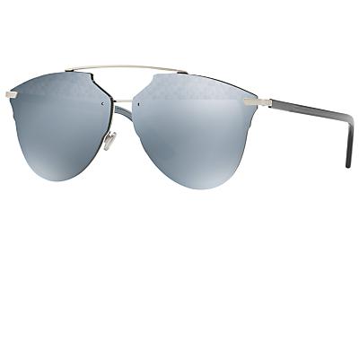 Christian Dior DiorReflectedP Geometric Sunglasses