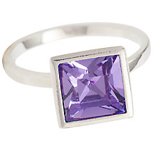 Buy Susan Caplan Ozera Ring Online at johnlewis.com