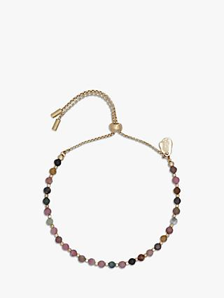 Estella Bartlett Amelia Beaded Bracelet, Multi