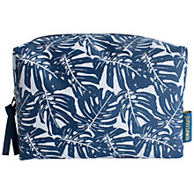 Buy John Lewis Monstera Parcel Cosmetic Bag Online at johnlewis.com