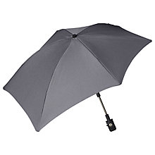 Buy Joolz Day Earth Parasol, Hippo Grey Online at johnlewis.com