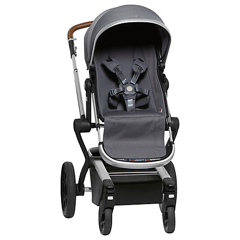 Buy Joolz Day2 Earth Pushchair With Carrycot Hippo Grey