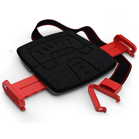 Buy mifold Grab and Go Booster Seat Online at johnlewis.com