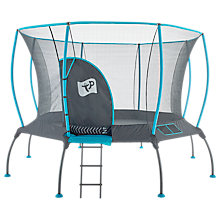 Buy TP Toys 12ft Genius Octagonal Trampoline Online at johnlewis.com