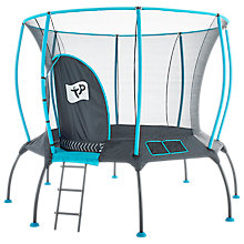 Buy TP Toys 10ft Genius Octagonal Trampoline Online at johnlewis.com