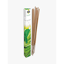 Buy Esteban Garden Lemongrass and Mint Incense Sticks Online at johnlewis.com