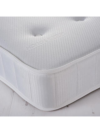 Buy John Lewis & Partners Essentials Collection Response 920 Ortho Open Spring Mattress, Firm, Double Online at johnlewis.com