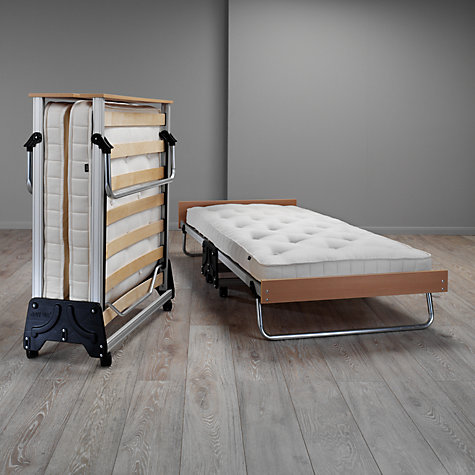 Buy Jay Be Folding Bed With Natural Pocket Sprung Mattress