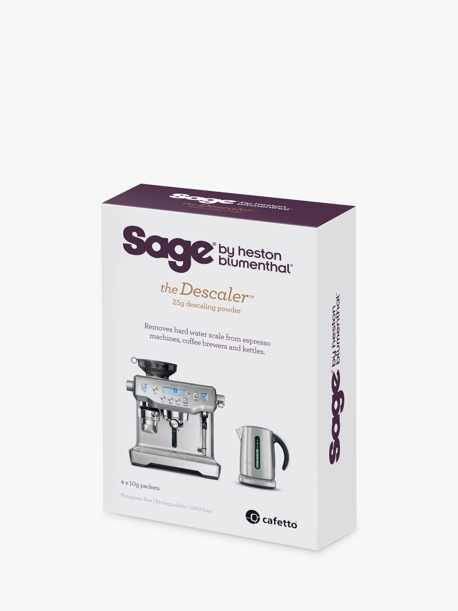 Sage Sage The Descaler