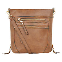 Buy Oasis Alice Cross Body Bag Online at johnlewis.com