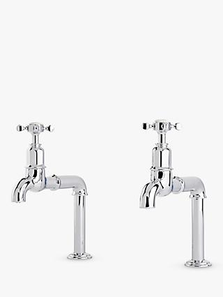 Perrin & Rowe Mayan 4338 Pillar Kitchen Tap