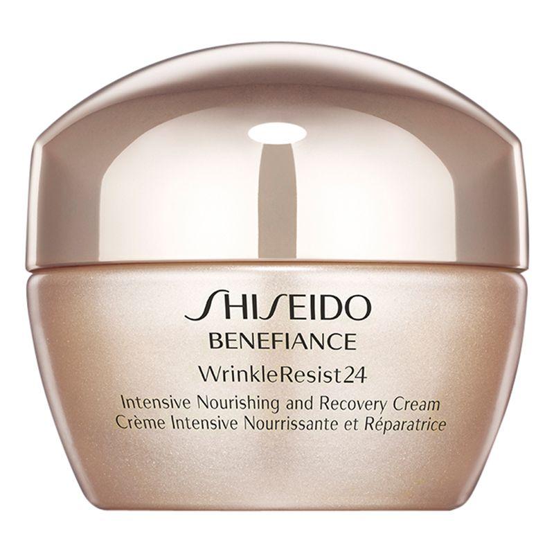 Shiseido Shiseido Benefiance WrinkleResist24 Intensive Nourishing & Recovery Cream, 50ml