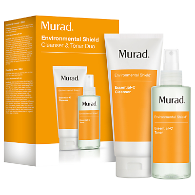 Product photo of Murad environmental shield duo set