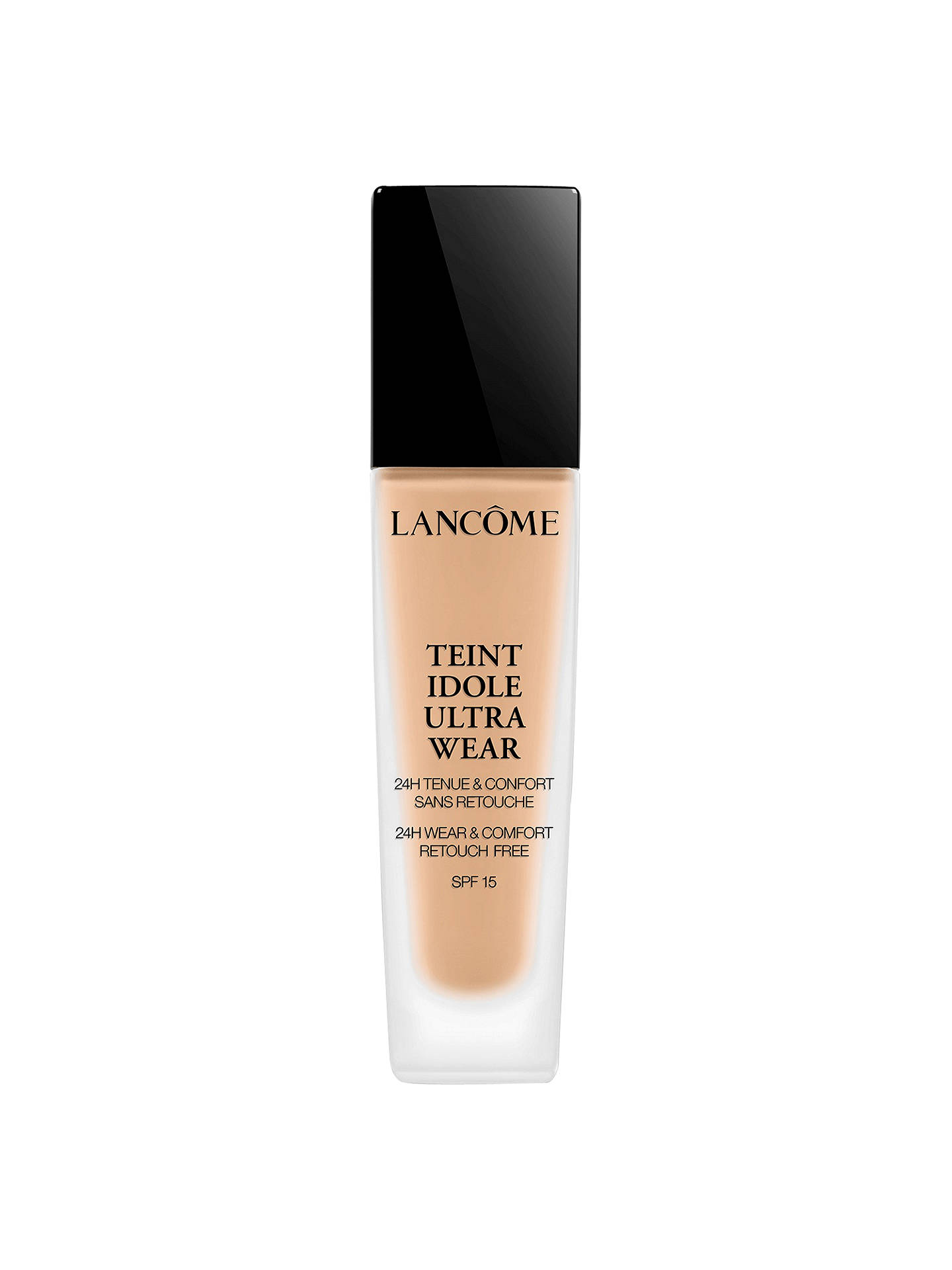Buy Lancôme Teint Idole Ultra Wear SPF15 Foundation, 005 Online at johnlewis.com