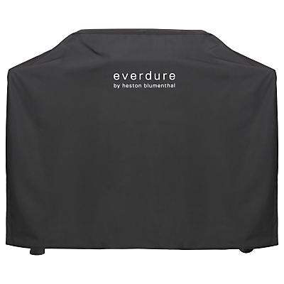 everdure by heston blumenthal FURNACE™ 3 Burner Gas BBQ Cover, Black