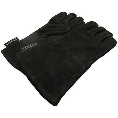everdure by heston blumenthal Leather Gloves Review thumbnail