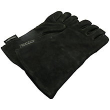 Buy everdure by heston blumenthal Leather Gloves Online at johnlewis.com
