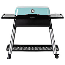 Buy everdure by heston blumenthal FURNACE™ 3 Burner Gas BBQ Online at johnlewis.com
