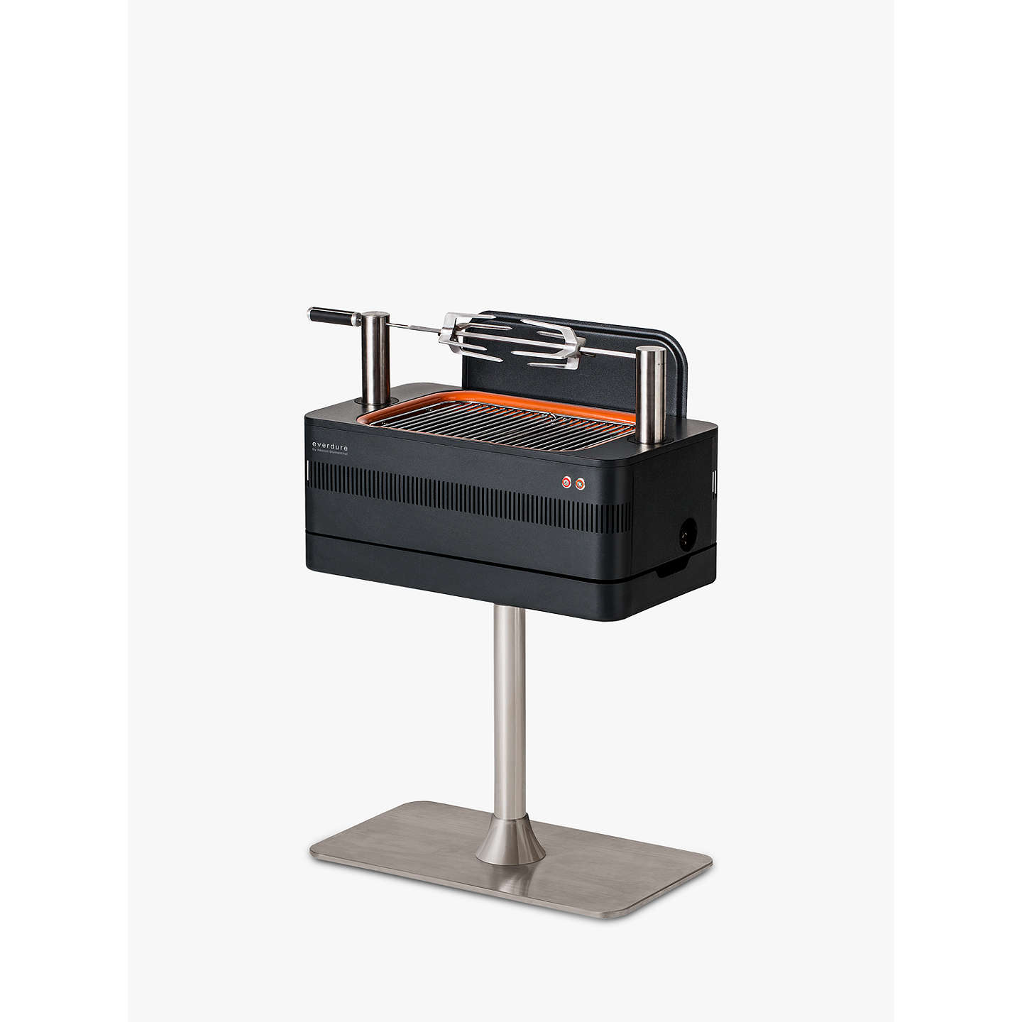product inch base grill basic infrared freestanding gas solaire angular all pedestal on