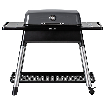 everdure by heston blumenthal FURNACE™ 3 Burner Gas BBQ