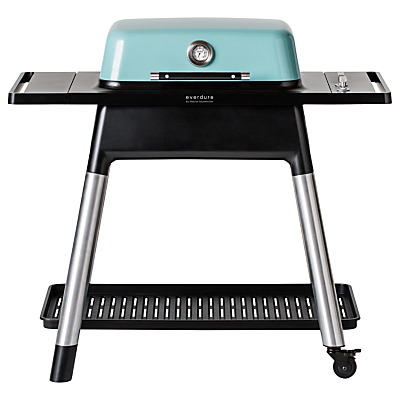 everdure by heston blumenthal FORCE™ 2 Burner Gas BBQ