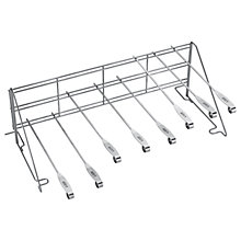 Buy Weber® Grill Rack & Skewers Set Online at johnlewis.com