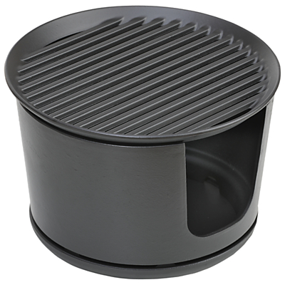 Morsø Bucket Charcoal BBQ, Black