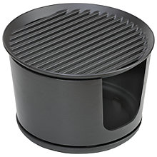 Buy Morsø Bucket Charcoal BBQ, Black Online at johnlewis.com